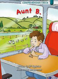 Aunt B.