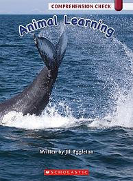 Animal Learning