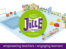JillE Literacy