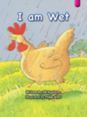 I am Wet