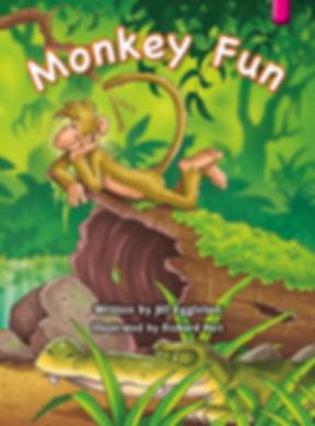 Monkey Fun
