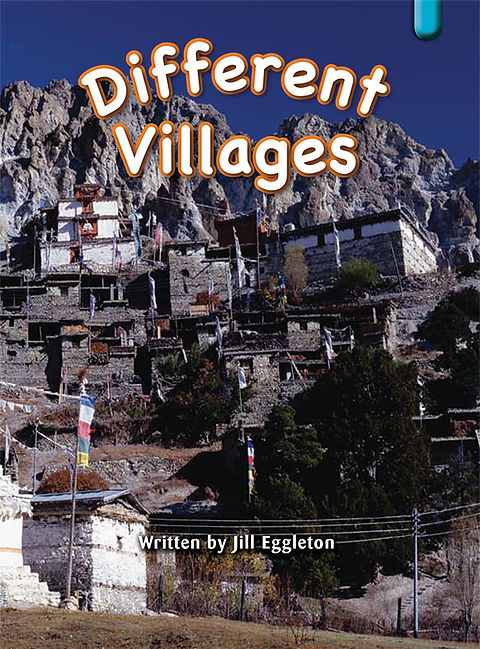 Different Villages