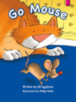 Go Mouse