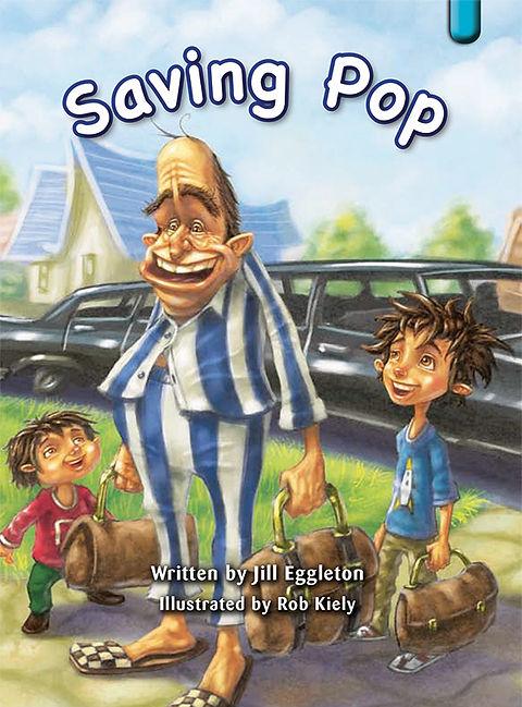 Saving Pop