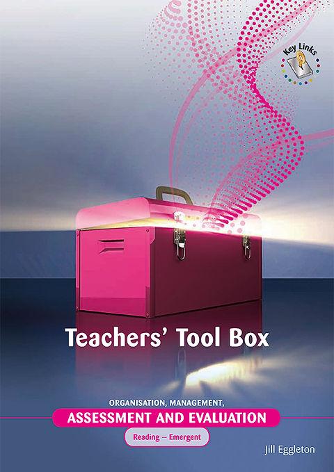 Teachers' Tool Box — Emergent