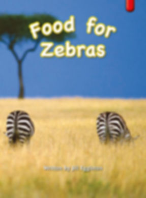 Food for Zebras