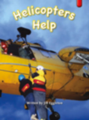 Helicopters Help