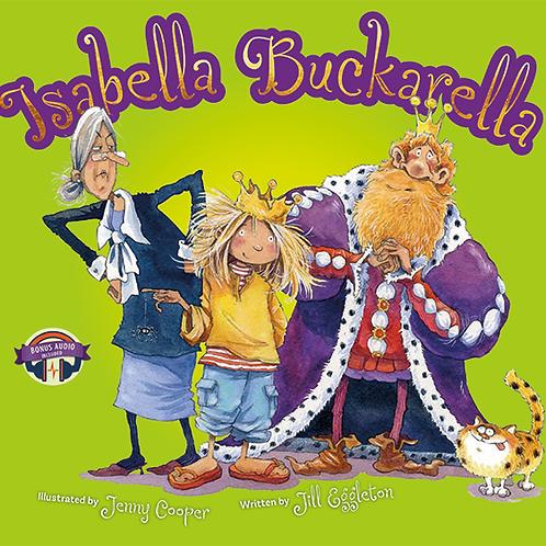 Isabella Buckarella