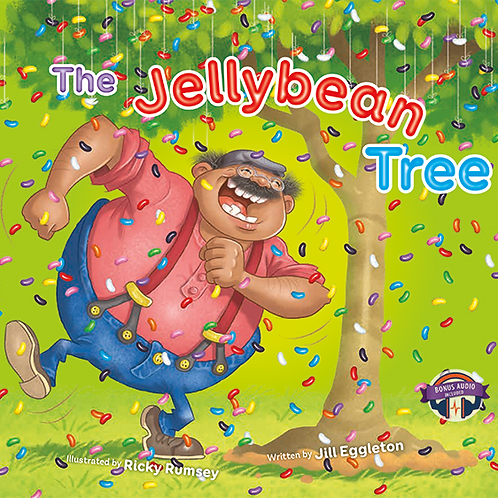 Jellybean Tree