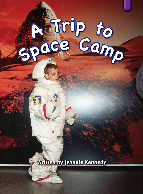 A Trip to Space Camp