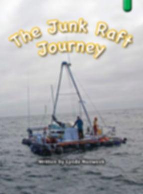 The Junk Raft Journey