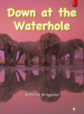 Down at the Waterhole