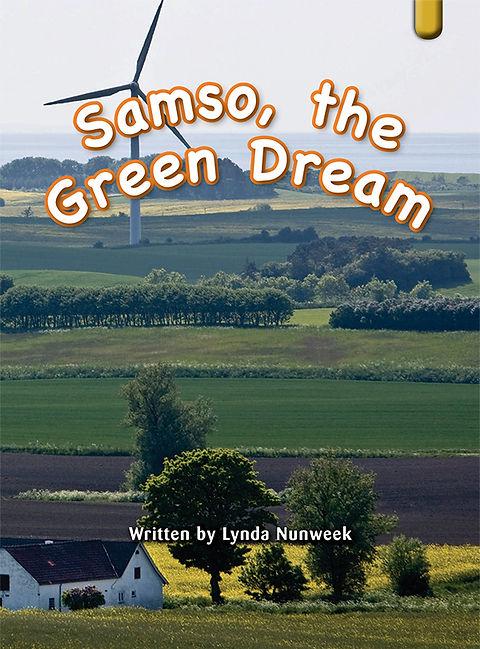 Samso, the Green Dream