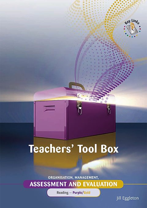 Teachers' Tool Box — Gold