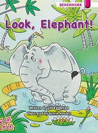 Look, Elephant!