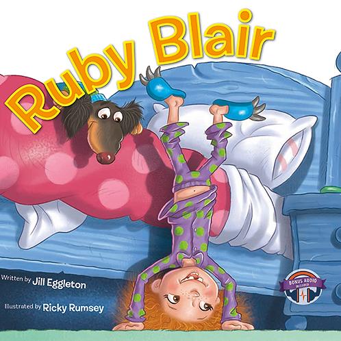Ruby Blair