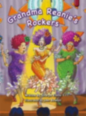 Grandma Reanie's Rockers