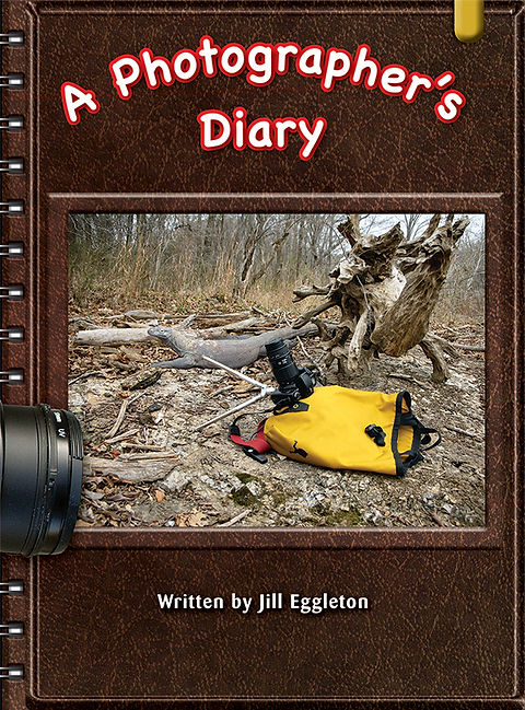 A Photographer's Diary