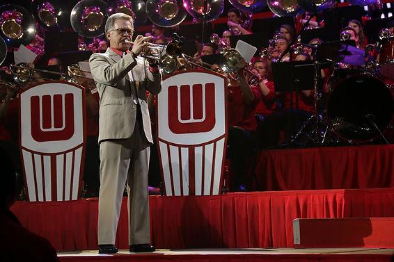 2016 UW Varsity Band Concert