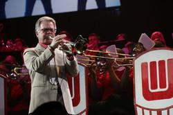 David Jones - UW Varsity Band 2016