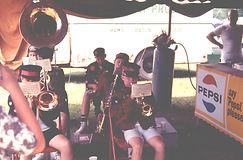 McFarland German Junior Band (1966)