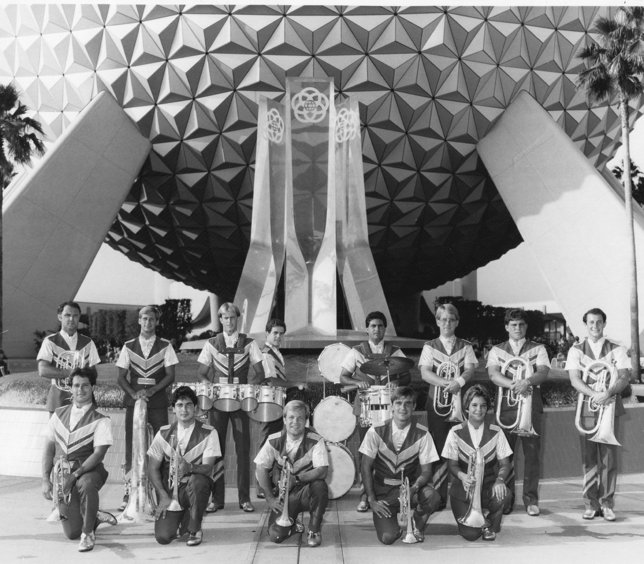 Future Corps (1982)