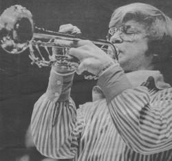 David Jones (UW Varsity Band 1973)