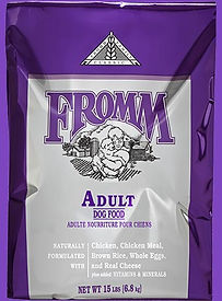 fromm adult dog.jpg