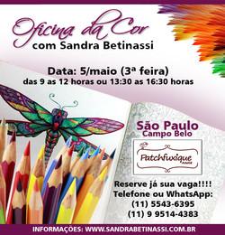 São Paulo 5/maio