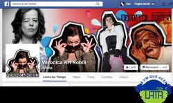 Capa para Facebook