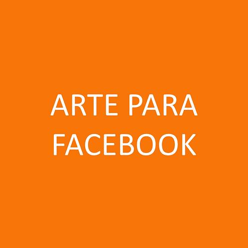 Banner para Facebook