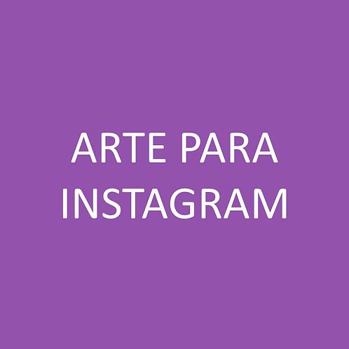 Banner para instagram