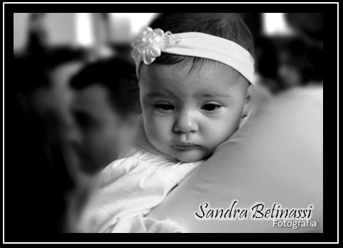 Batizado - Beatriz