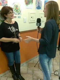Ana Cristina - JT UFSC