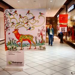 Exposição BeiraMar Shopping