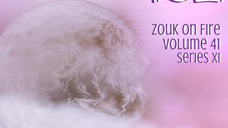 Ice Vol. 41 (Zouk on Fire XI)