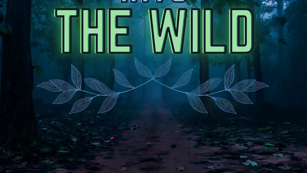 Into The Wild Vol. 54 (Series XIIII)