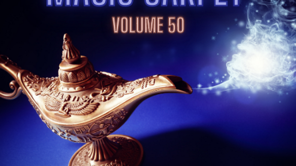 Magic Carpet Vol. 50 (Series XIII)