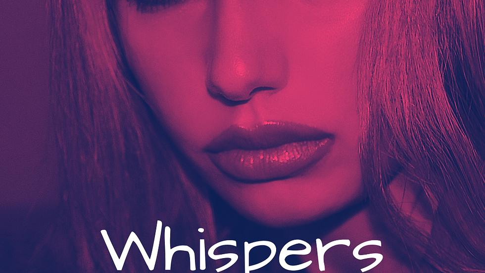 Whispers Vol. 44 (Chill, Love & Zouk XI)