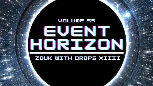 Event Horizon Vol. 55 (Series XIIII)