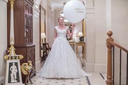 Audrey Ametis Weddings Bride