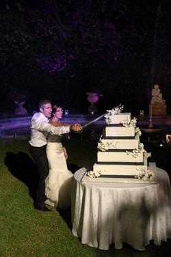 Weddings of a lovely Dubai couple