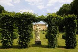 Weddings in Castle in France