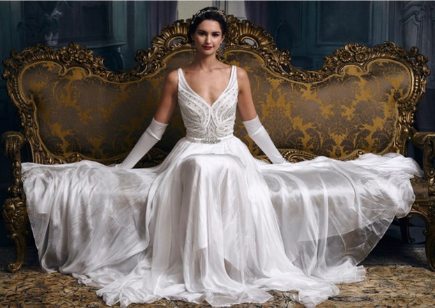 Brides the Show: the must-attend bridal show in London