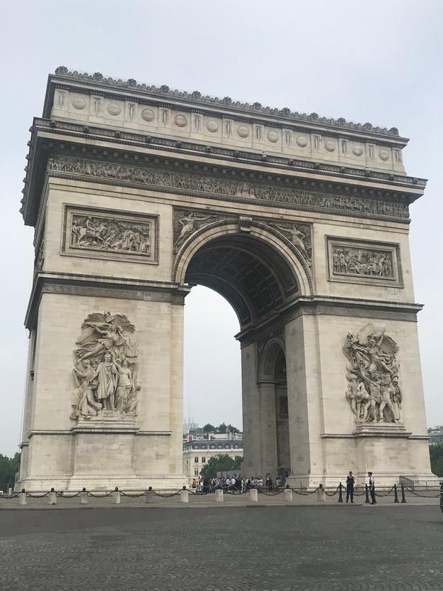 Top 10 luxury wedding venues in Paris