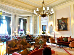 The Lansdowne Club Mayfair