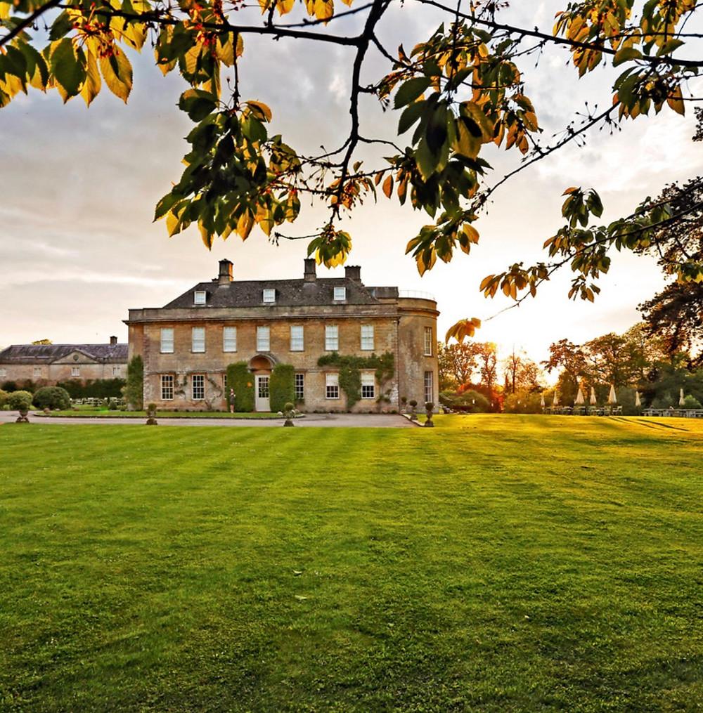 Stunning Babington House, SOMERSET BA11 3RW UNITED KINGDOM