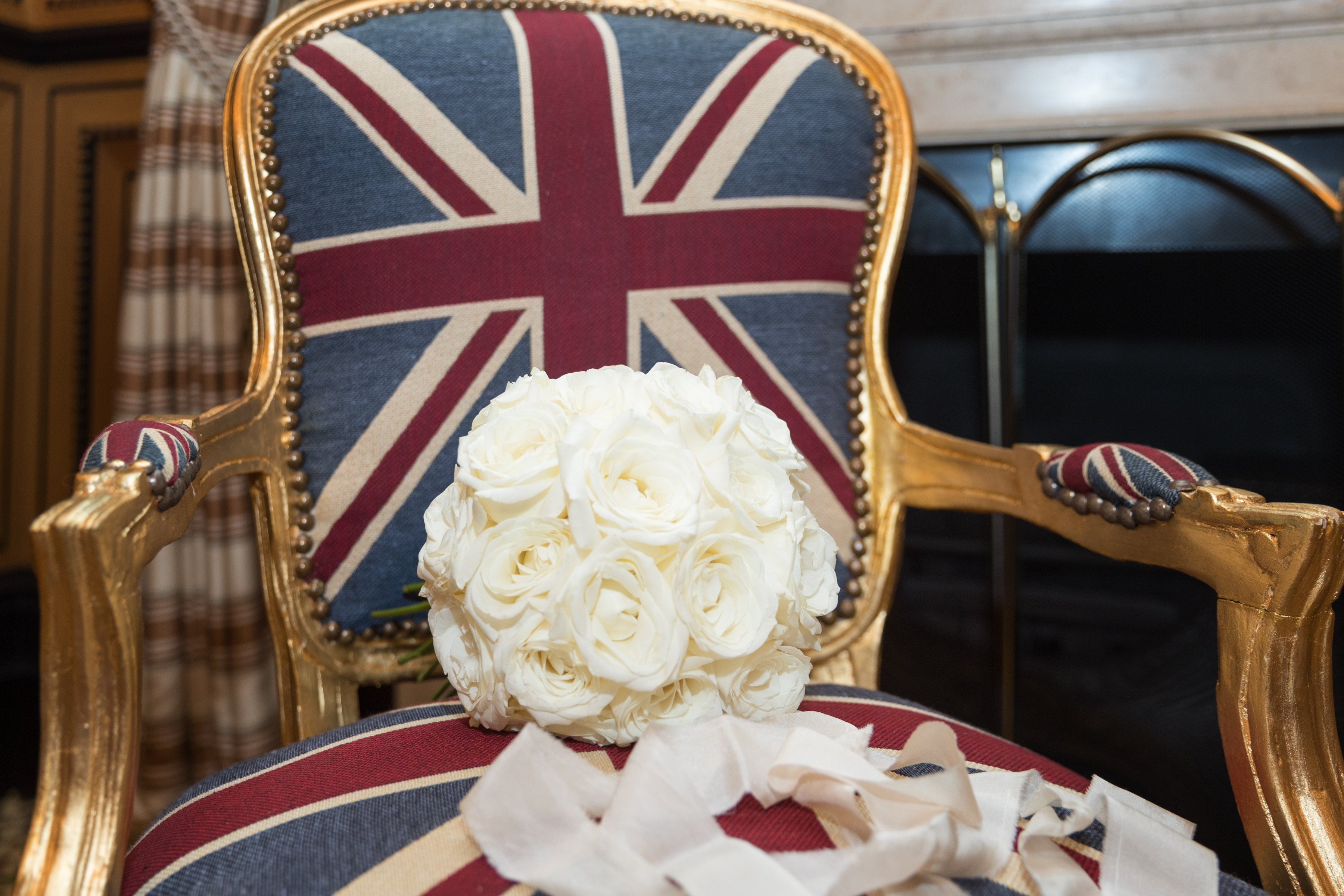 Weddings at The Lanesborough