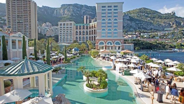 Luxe, calme et volupté sous le soleil de Monte Carlo – Your weddings with Monte-Carlo Société les Ba