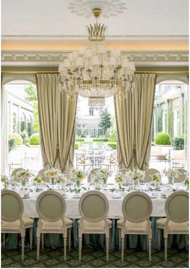 Ritz Paris: your home Place Vendome